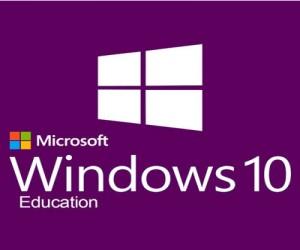 Windows 10 Education Ürün Anahtarı Etkinleştirme ve Kurulum Rehberi