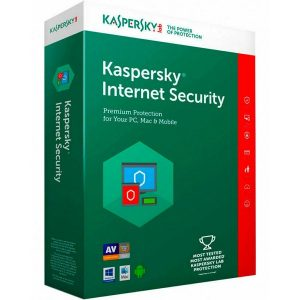 Kaspersky İnternet Security Satın Al