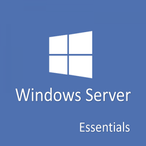 windows server essentials