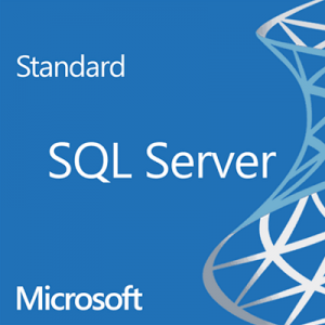 sql server standard satın al