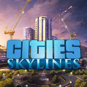 cities skylines satin al