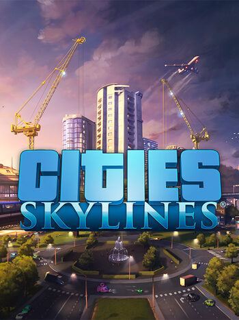 cities skylines satin al