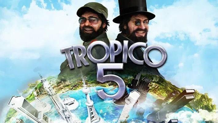 tropico 5 türkçe