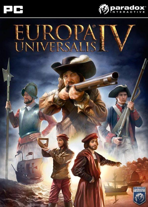 europa universalis 4