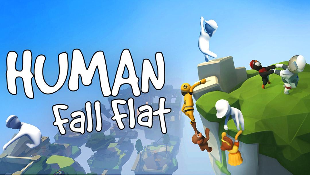 Human Fall Flat satın al