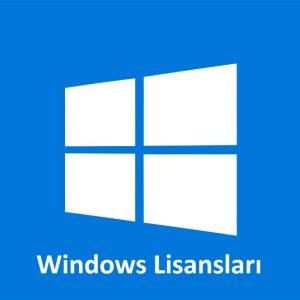 windows lisans