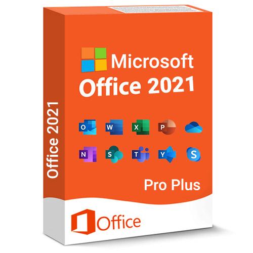 office 2021 pro plus